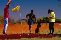 Tennant Creek Golf Club